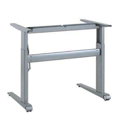 bureau lectrique avec rouletttes 501 17 confort 39 tables. Black Bedroom Furniture Sets. Home Design Ideas
