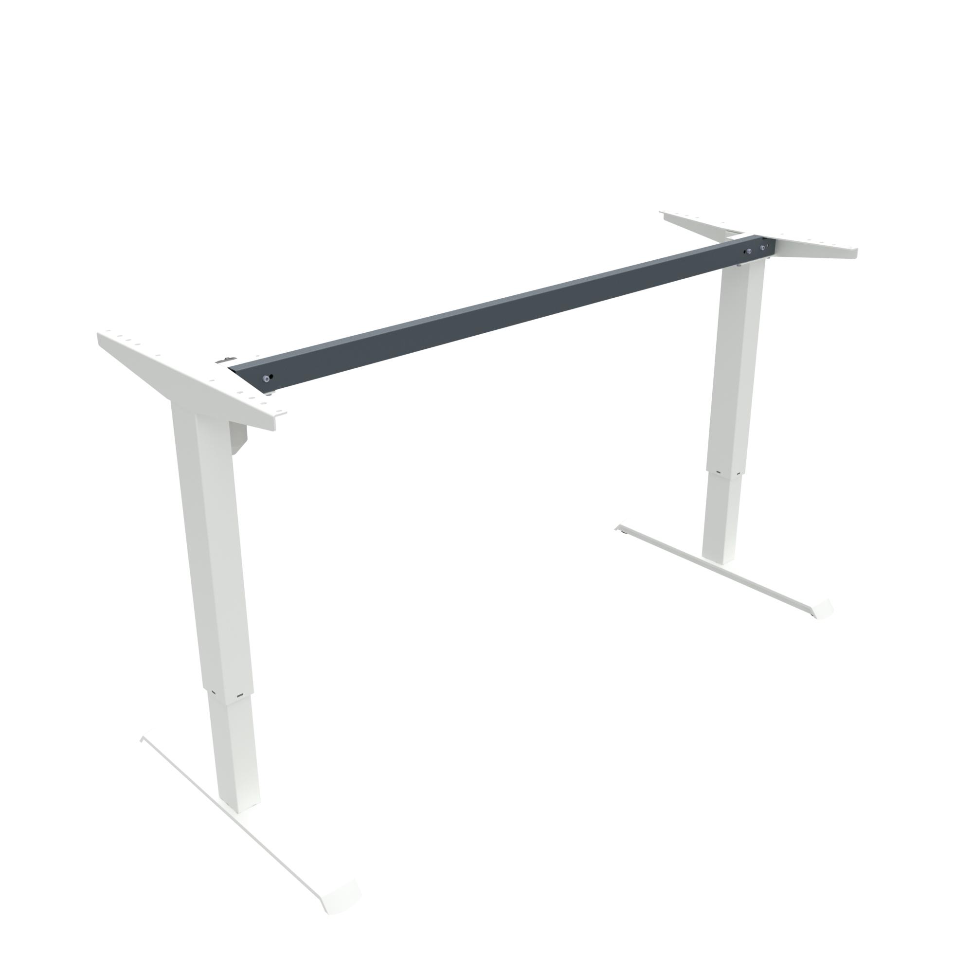 Bureau électrique réglable en hauteur pour travailler assis et debout