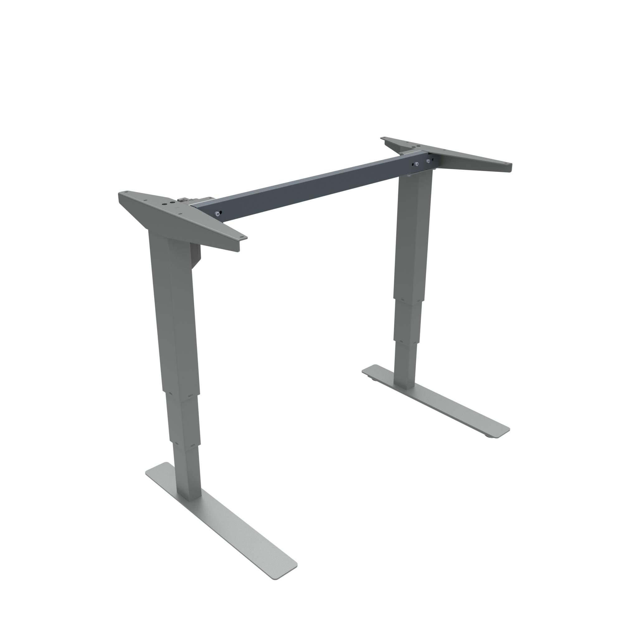 Bureau électrique pour alterner la position assis et debout